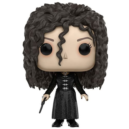 Figurine Pop Bellatrix Lestrange