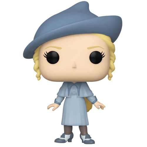 Figurine Pop Fleur Delacour with Beauxbâtons uniform